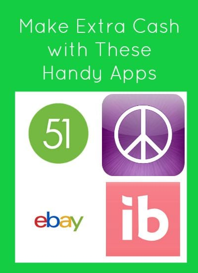 Make Extra Cash with These Handy Apps #VZWBuzz