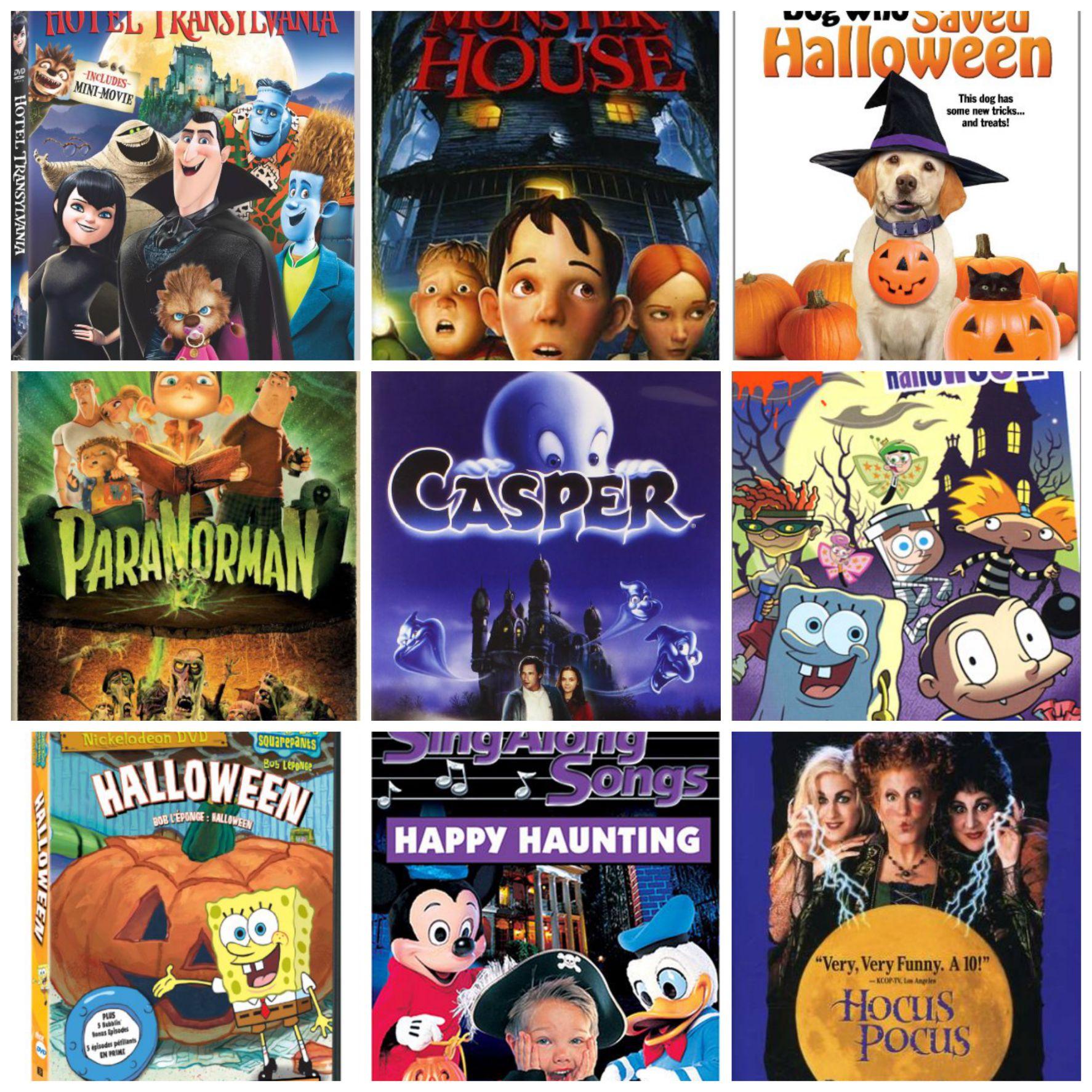 Kid Halloween Movies To Watch On Netflix