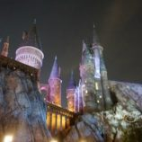Wordless Wednesday: Wizarding World of Harry Potter Hogwart's Castle – Universal Orlando