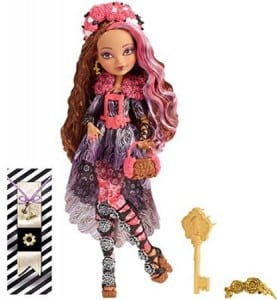40% Off Ever After High Dolls – Today Only!!