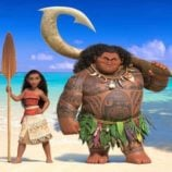 Disney's Moana New Teaser Trailer with Dwayne Johnson and Auli'i Cravalho