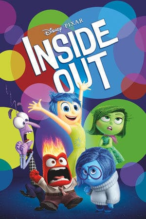 Inside Out Disney Movies Anywhere