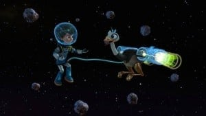 Celebrate World Space Week AND Halloween with Miles from Tomorrowland #MilesEvent