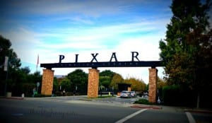 A Behind the Scenes Visit to Pixar Animation Studios with The Good Dinosaur #GoodDinoEvent