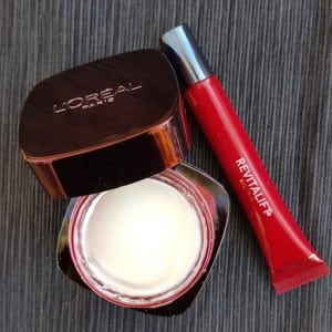 Creating Your Own Skin Story with L'Oreal Paris Revitalift