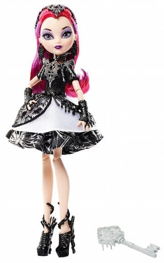 Teenage Evil Queen Deluxe Special Edition Doll