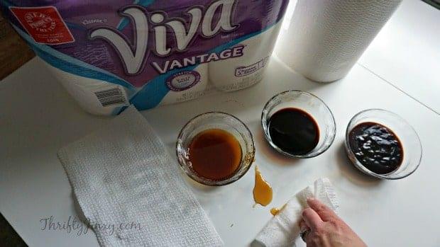 Viva® Vantage® Towels