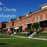 The Walt Disney Family Museum: Learning About the Legend #Waltagram