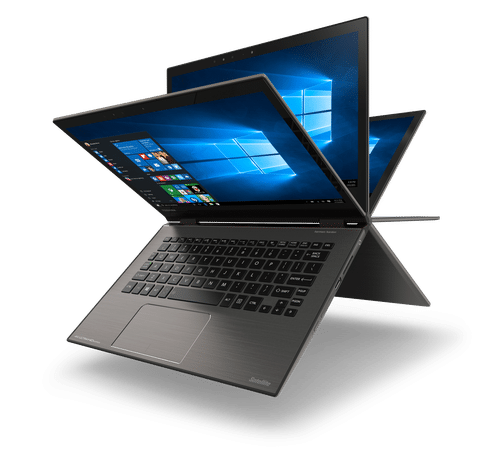 5 Facts about the New Toshiba Satellite Radius 12 Laptop from Best Buy