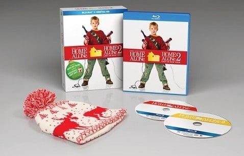 home alone 25th anniversary target
