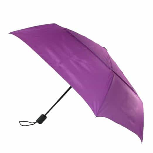 Holiday Gift Guide: Wind Pro Auto-Open/Auto-Close Umbrella