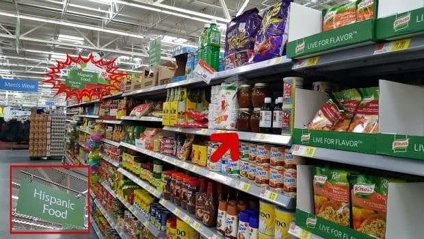 Don Victor Honey Walmart