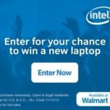 Need a New Laptop? A Great Deal PLUS a Chance to Win! #UpgradeWithIntel