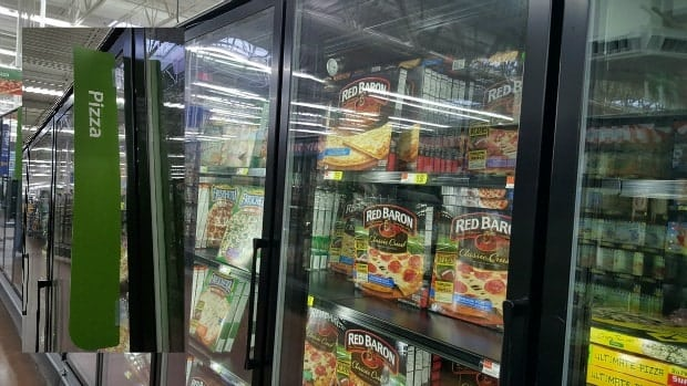 Red Baron Thin Crispy Walmart