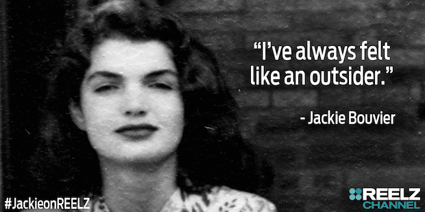 She Always Felt Like an Outsider – Jackie: Behind Closed Doors