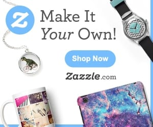 Zazzle Black Friday Coupon Code Pre-Sale