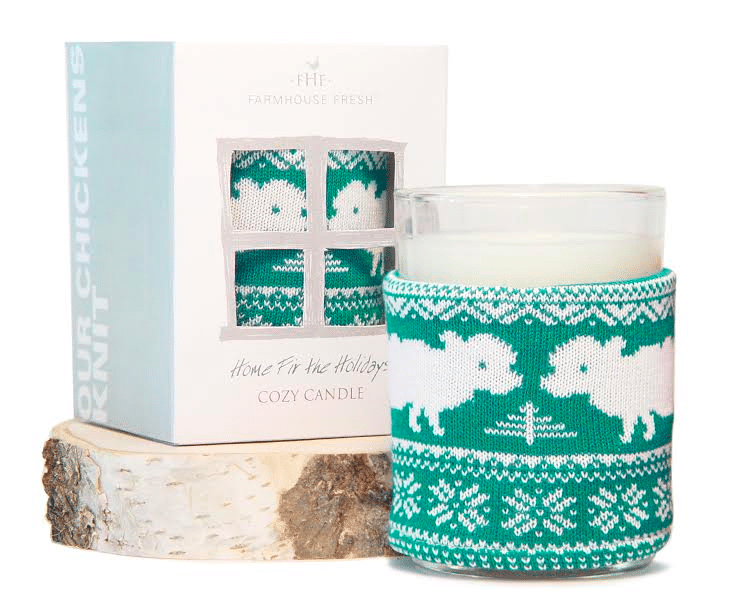 Gift Ideas from Farmhouse Fresh – Cozy Candles, Marshmallow Melt Shea Butter, and More!