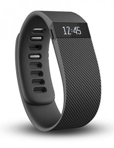 Fitbit Charge only $89.89 (Reg. $129.95)