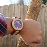 Jord Wood Watches: A Unique Holiday Gift + $25 Jord e-Gift Cards for Our Readers!