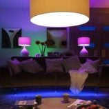 Set the Mood with Philips Hue from Sears Connected Solutions
