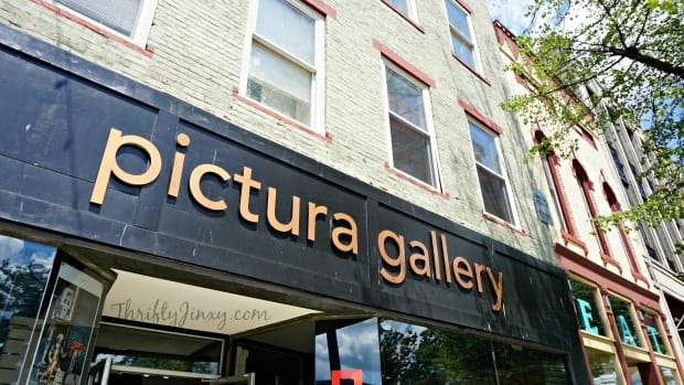 Pictura Gallery Bloomington Indiana