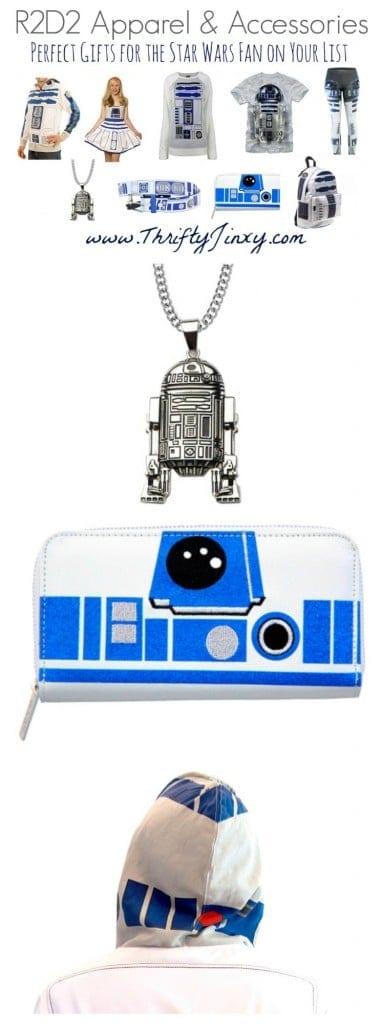 R2-D2 Gift Ideas