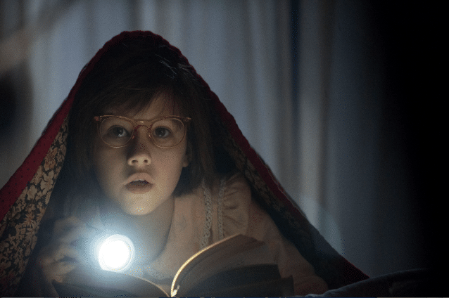First Look at Disney's THE BFG from Steven Spielberg
