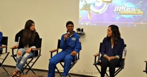STEM: Encouraging Girls with Miles from Tomorrowland