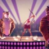 New ZOOTOPIA Trailer Featuring Shakira's Try Everything