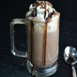 Star Wars Hot Chocolate Recipe – May the Foam Be With You #StarWars