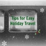 Planes, Trains and Sleighs: Tips for Easy Holiday Travel