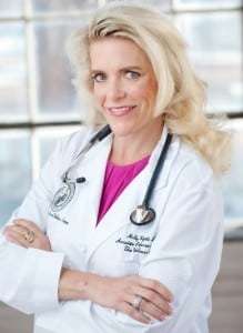 Vibrant Nation and Dr. Holly Wyatt to Host Tweet Chat on Talking with Your Doctor about a Weight Loss Plan
