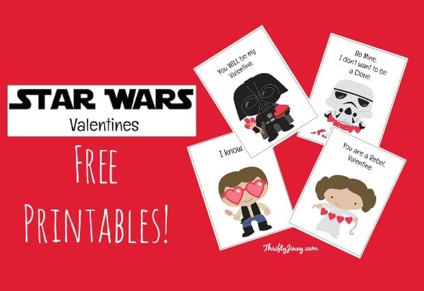 Star Wars Valentine Printables (1)