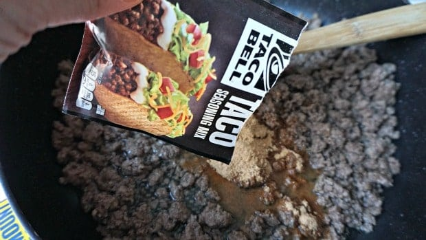 Easy Taco Bake Recipe To Make Every Day Delicious Thrifty Jinxy