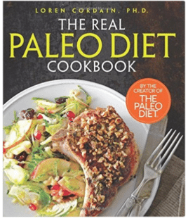 The Real Paleo Diet Cookbook 250 All-New Recipes (1)