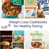 Top 8 Weight Loss Cookbooks for Healthy Eating