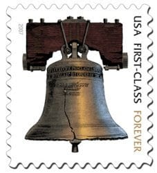 Stock Up on Forever Stamps – A Penny Saved is a Penny Earned