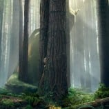 Disney's PETE'S DRAGON Motion Poster + a Brand New Teaser Trailer Tonight!