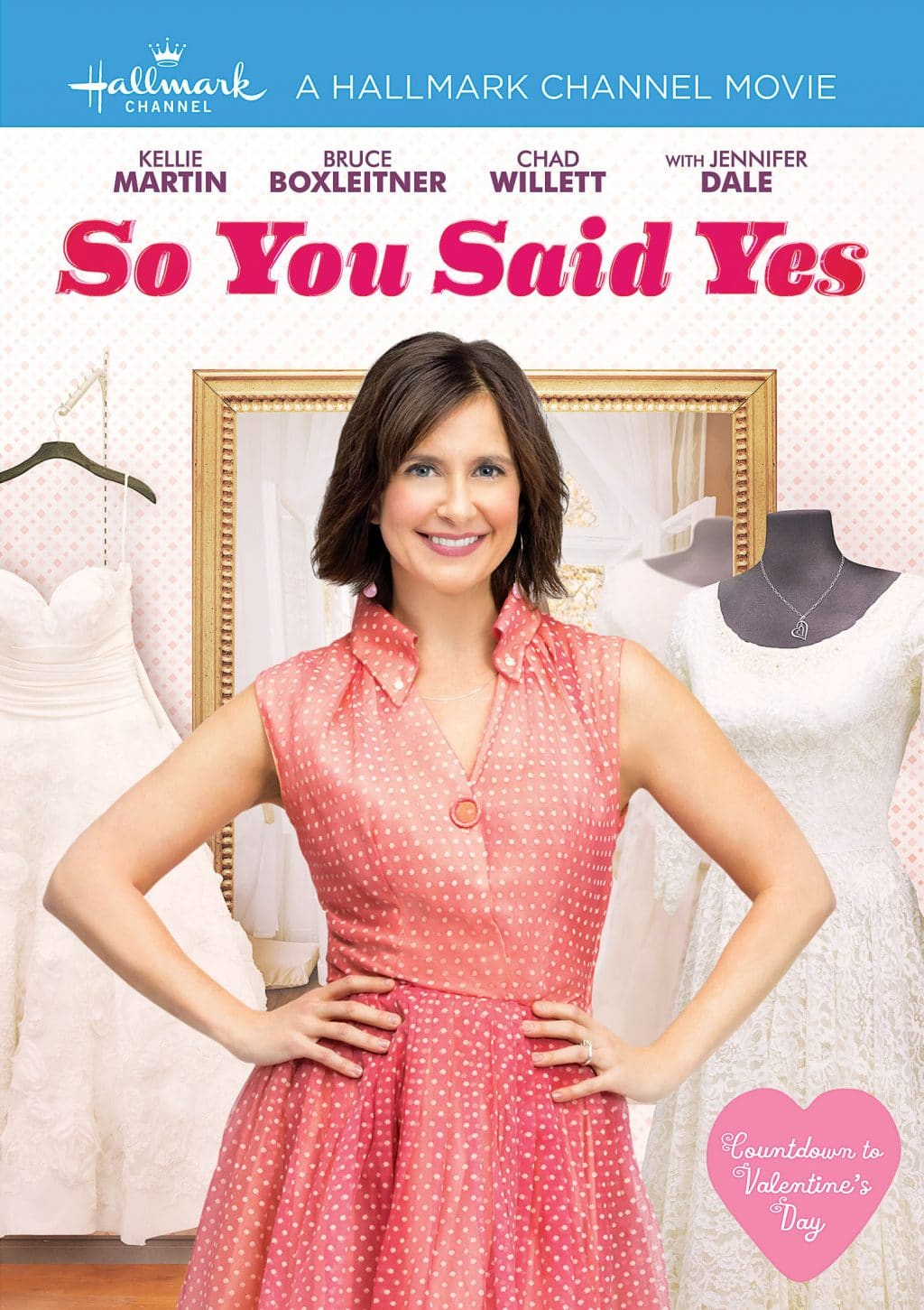 So You Said Yes DVD-f