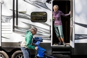 What to Pack for an RV Trip: Don't Forget the Basics