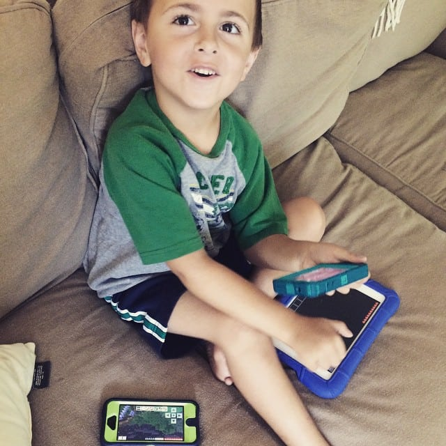 Monitoring the Quality and Quantity of My Child's Screen Time