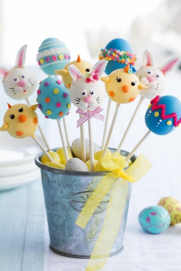 Easter Edible Arrangement