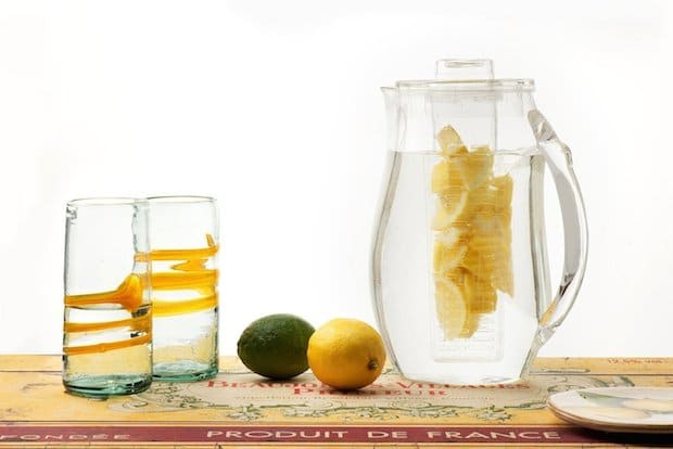 Fruit Infusion Flavor Pitcher