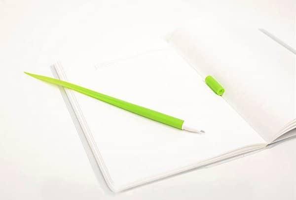 Grass Blade Pens