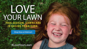 Enter the Love Your Lawn with Scotts Sweepstakes