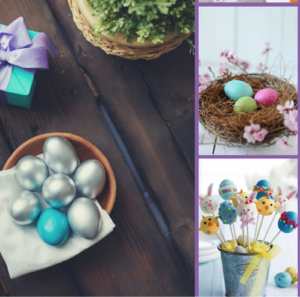 5 Simple DIY Easter Baskets
