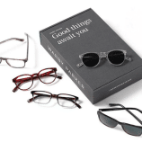 The Best Way to Buy Glasses from Home: Warby Parker Home Try-On