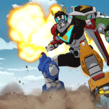Voltron: Legendary Defender Teaser Trailer, Cast Reveal and Artwork