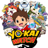 Nintendo Yo-kai Watch Fun + Reader Giveaway