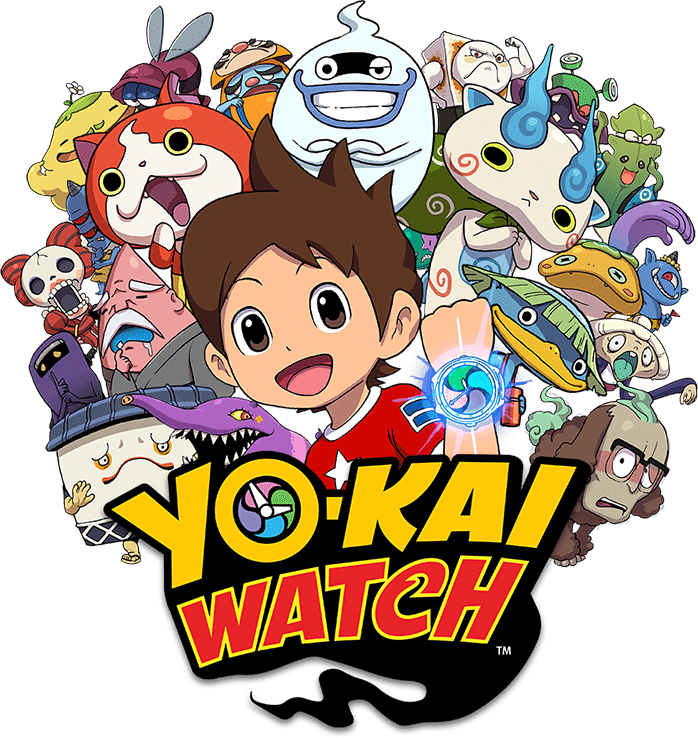 Nintendo yo kai watch fun reader giveaway thrifty jinxy for Decoration yo kai watch